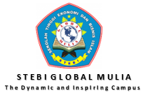 Sekolah Tinggi Ekonomi Bisnis Islam (STEBI) Global Mulia
